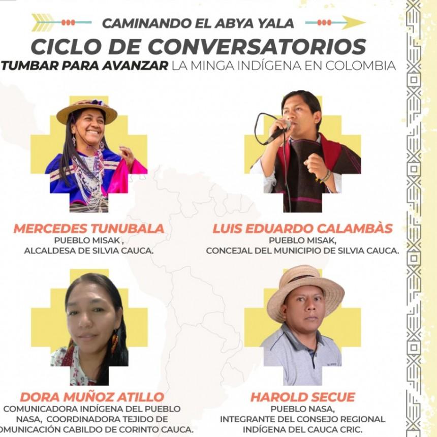Ciclo de Conversatorios