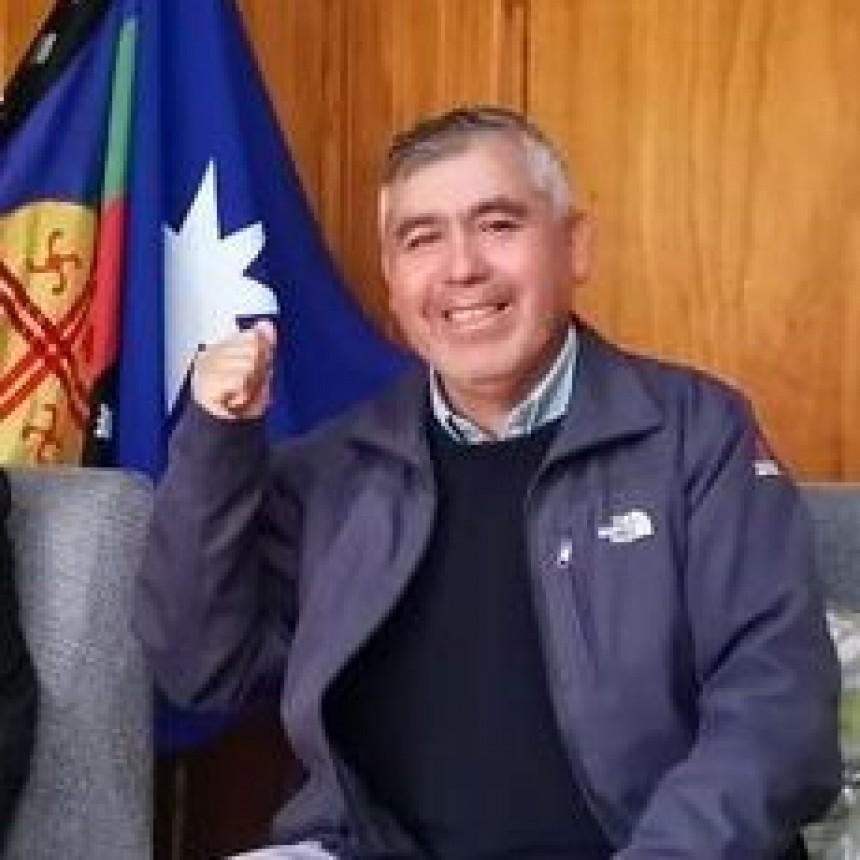 """Entrevista  a Victorino Antilef  """"La constitución ha sido una barrera para avanzar en legislación internacional sobre pueblos originarios"""""""