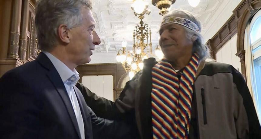 Decreto para la continuidad del Consejo Consultivo y Participativo de los Pueblos Indígenas en el ámbito del INAI