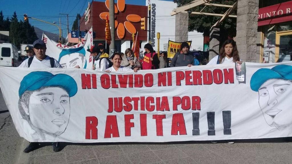 """Asesinato de Rafael Nahuel: Apelan el procesamiento de los prefectos por """"exceso en la legítima defensa"""""""