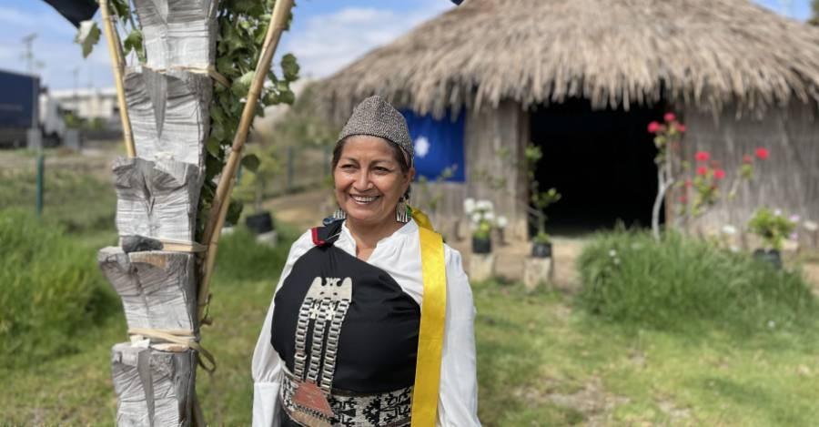 Chile: Constituyentes mapuche propondrán presidir la convención
