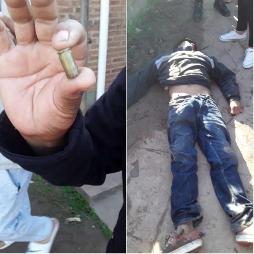 Chaco: Jorge Capitanich solicitó la intervención de la Secretaría de Derechos Humanos por el asesinato del joven Qom