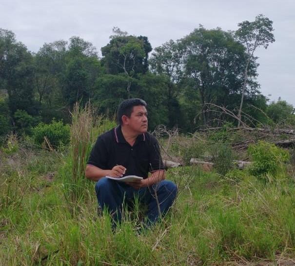 Homenaje a Juan Chico a un mes de su fallecimiento