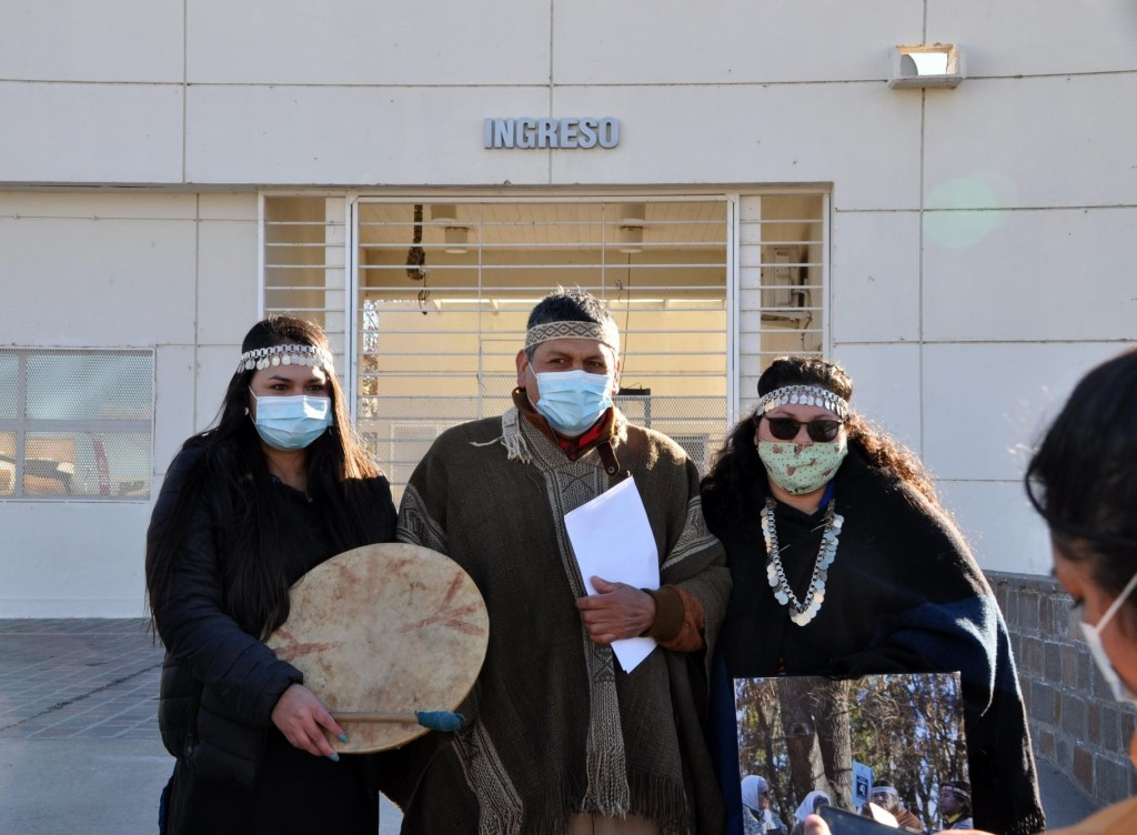 Neuquén: Proponen declarar personalidad ilustre a Pijan Kuse Mapuche