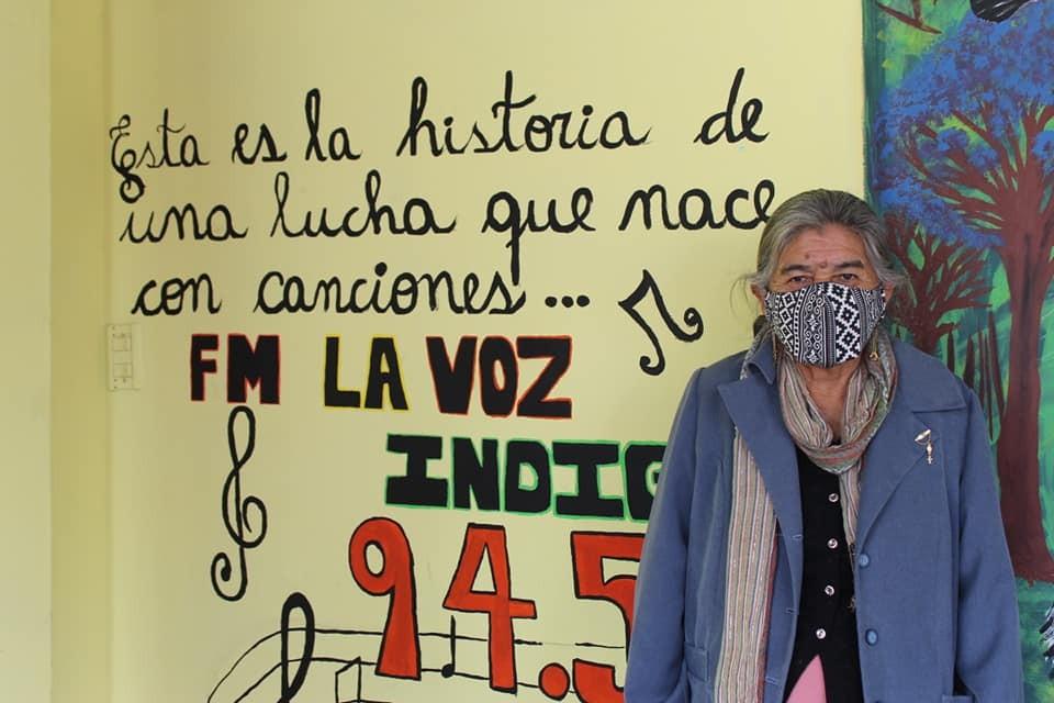 Tartagal: La FM la voz indígena cumplió 13 años y lo celebro con un encuentro por los territorios indígenas