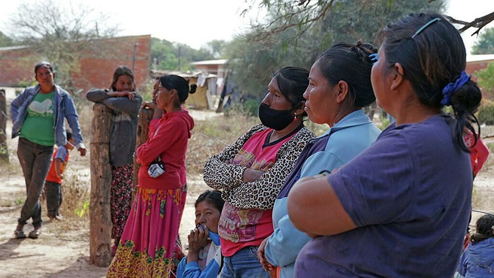 La ONU le da 180 días a Paraguay para reparar daños a indígenas